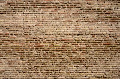 Hintergrund | Textur: Backsteinmauer