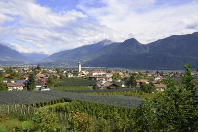 Lana, Südtirol
