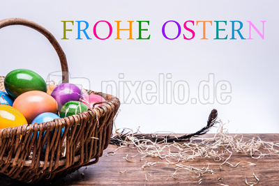 FROHE OSTER