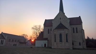 Klosterkirche St. Marien Doberlug