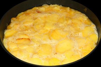 Tortilla 1