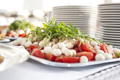 Catering Salat 2