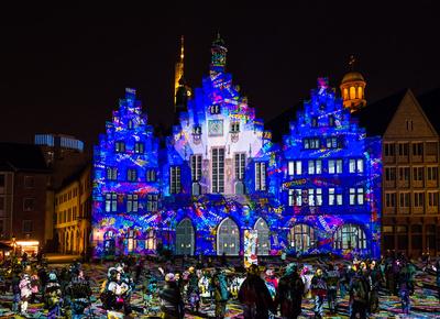 Luminale 2018 - Römer