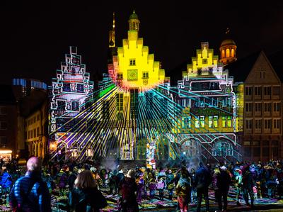 Luminale 2018 - Römer 3