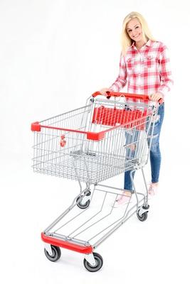 Einkaufen gehen ...