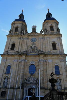 Basilika Gössweinstein