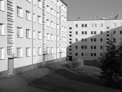 Neubau Ost