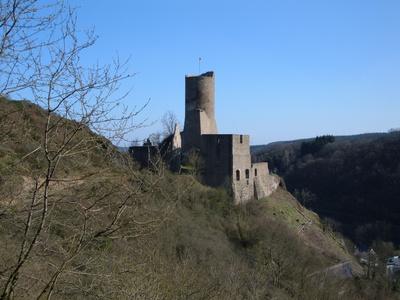 Ruine Löwenburg