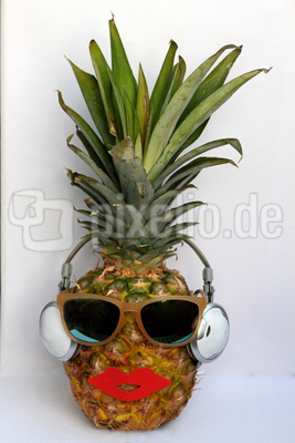 Coole Ananas