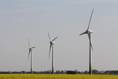 Windkraft I