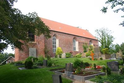 Pfarrkirche Funnix