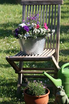 Gärtnerliebe