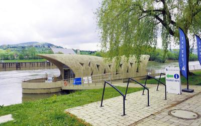 Informationszentrum Schengen