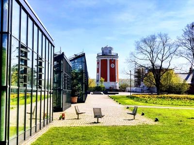 Elisenturm in Wuppertal