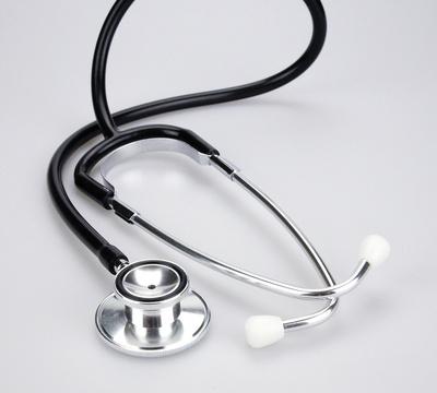 Stethoskop, Diagnosegerät