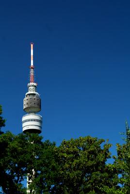 Turm im Westfalenpark