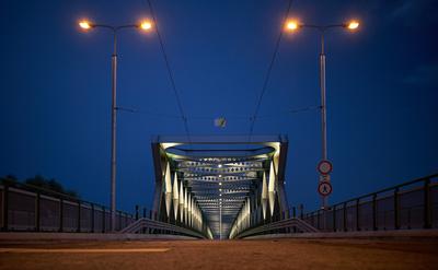 Neue Brücke Bratislava