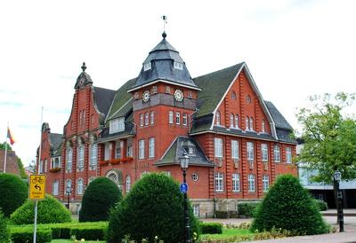 Rathaus Papenburg