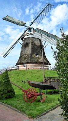 Burlager Mühle
