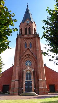 St. Vitus Kirche in Lathen