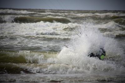 Sport am Meer