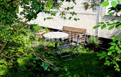 Garten.Ruhe