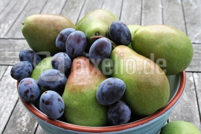 Leckeres Obst