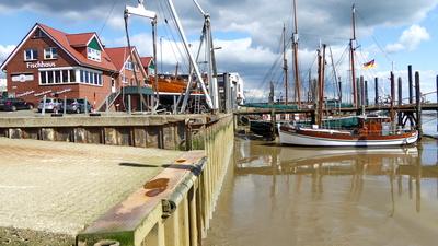 Ditzumer Hafen