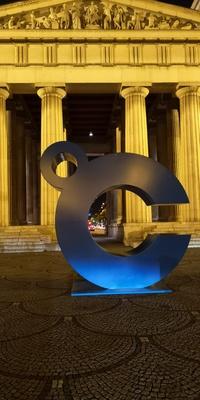Königsplatz #coolcity