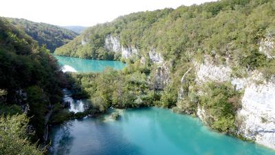Plitvicer Seen (Kroatien) / 1