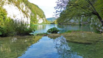 Plitvicer Seen (Kroatien) / 2