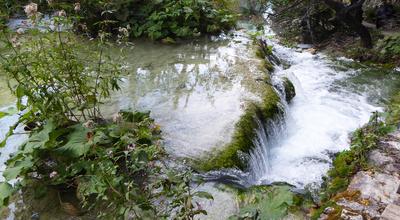 Plitvicer Seen (Kroatien) / 3