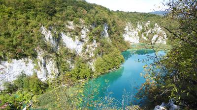 Plitvicer Seen (Kroatien) / 4