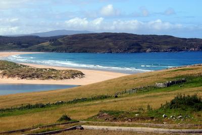 Sandwick, auf der Orkneyinsel Mainland / Schottland