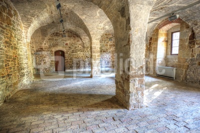 Kloster Michaelstein - Kalefaktorium - Wärmestube