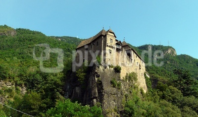 Schloss Runkelstein bei Bozen #1