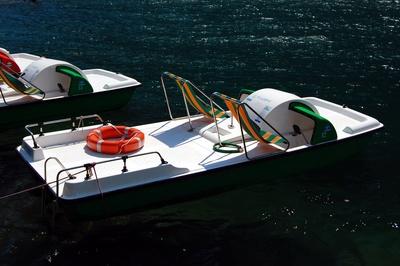 Sonnen-Boote