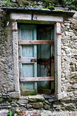 Bauruinenfenster