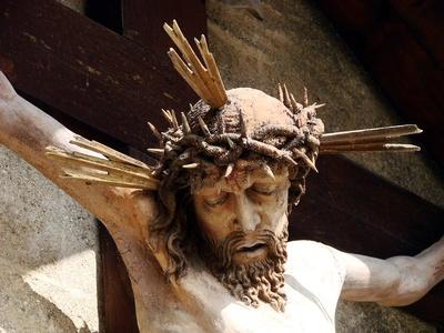 Leiden Jesu