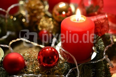 adventszeit...