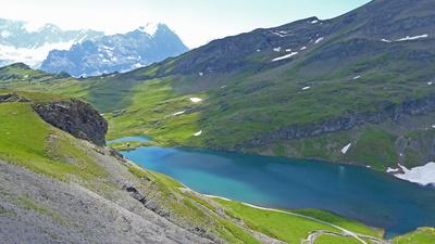 Bachsee ob Grindelwald