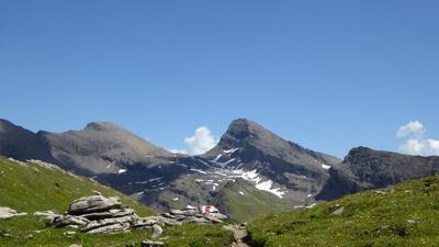 Simelihorn (2751 m)