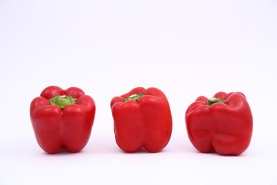 3 Paprika