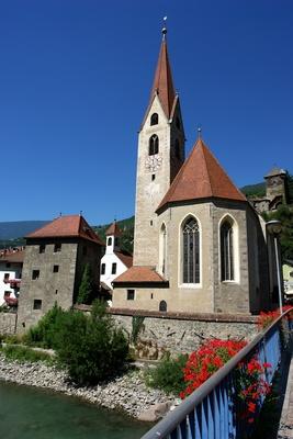 Pfarrkirche St. Andreas in Klausen