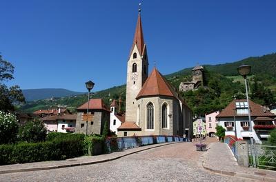 Pfarrkirche St. Andreas in Klausen #2
