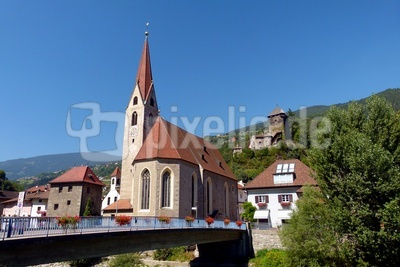 Pfarrkirche St. Andreas in Klausen #3