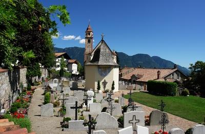 Pfarrkirche Dorf Tirol #2