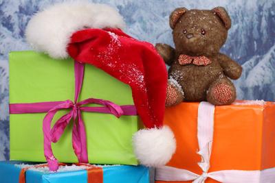 Weihnachtsbärli