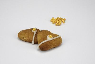 Zitronenschnitten Weihnachtsgebäck.Kostenloses Foto Weihnachtskekse Lebkuchen Pixelio De