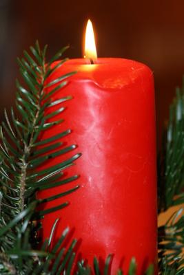 Weihnachtslicht 1